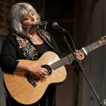 Lynn Miles is a poet songstress!