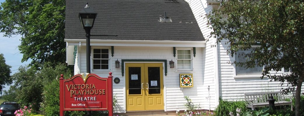 Prince Edward Island's Longest Running Little Theatre