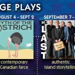 Victoria Playhouse Festival 2018