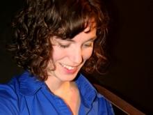 Catherine MacLellan in concert