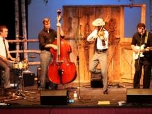Gordie MacKeeman & his Rhythm Boys