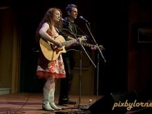 Nudie & Meaghan Blanchard 2012