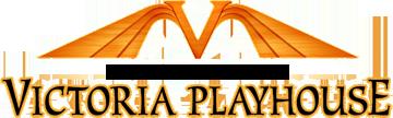 Victoria Playhouse logo