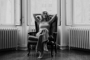 Monday Night Concert Series - Alicia Toner @ Victoria Playhouse